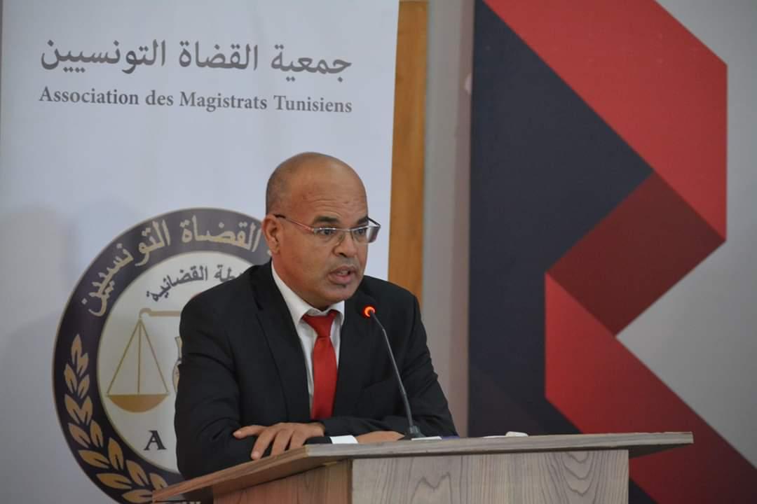 رئيس المجلس يؤكّد على ضرورة تدعيم الاستقلال الوظيفي للقاضي