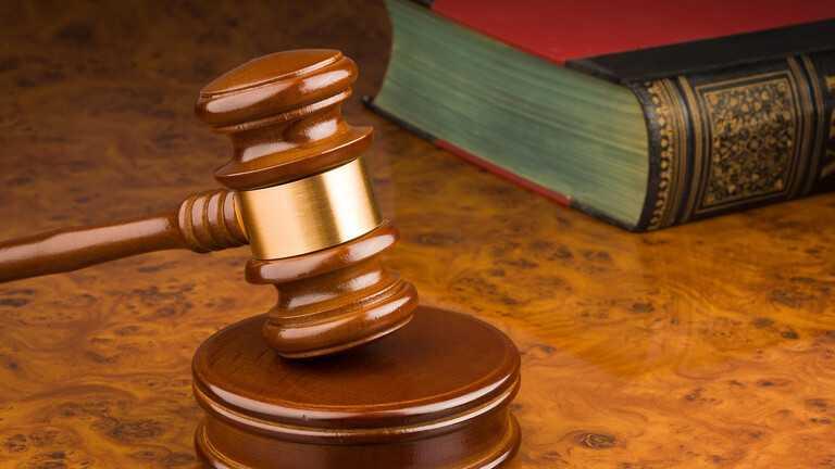 الحركة السنوية للقضاء العدلي لسنة 2021-2022 : الرتبة الاولى